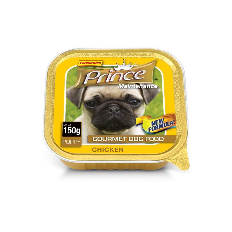 PRINCE Pate Dog 150g - kura