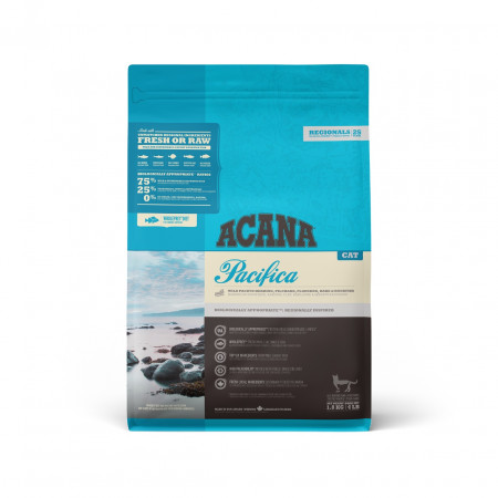 detail Acana Pacifica Cat 1,8 kg